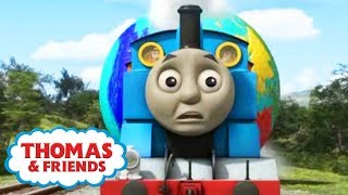 Download Emily Saves the World ⭐Thomas & Friends UK ⭐15 Minute Compilation! ⭐Cartoons for Children Video
