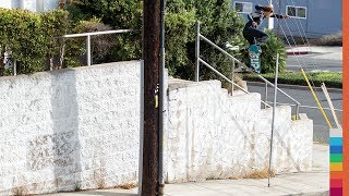 Download PUSH | Curren Caples: The Raw Clips Video