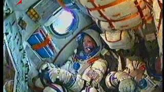 Download Старт КК Союз ТМА-18 (трансляция). Spacecraft Soyuz TMA-18 Start. Video