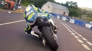 Download 1000cc⚡Slippy☘️Drying Street Circuit✔️ Armoy Road Races - N.Ireland . (Type Race, Isle of man TT) Video