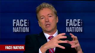 Download Rand Paul on Donald Trump's Politcal Brilliance Video