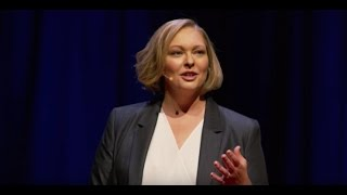 Download When art collides with data | Carrie Roy | TEDxMileHighWomen Video