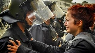 Download Citizens Helping Police | Amazing People Compilation Video