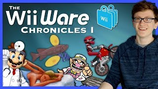 Download The WiiWare Chronicles I - Scott The Woz Video