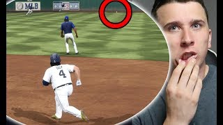 Download Can I Get A Inside The Park Home Run Against A 99 Defence With All Giants? MLB The Show 17 Challenge Video