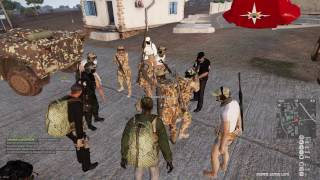 Download RP Arma 3 - Fatum Altis Life: SOE vs Менты! (Вот это поворот...) Video