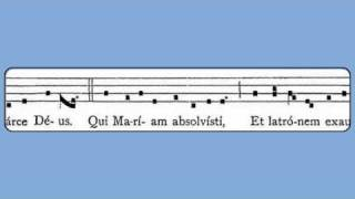 Download Dies Irae (Mass for the Dead, Sequence, Male Voices) Video