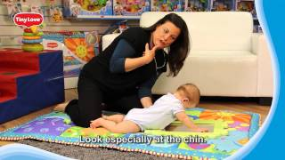 Download Tummy-Time and Rolling Over by Michal Noam Video