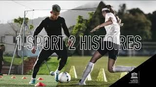 Download 1 Sport 2 Histoires - Comme un homme (generic) Video
