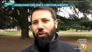 Download Tagadà - Manganelli e cellulari per difendere i quartieri (Puntata 21/03/2017) Video