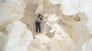 Download Christian Kerez: Incidental Space / Swiss Pavilion at Venice Architecture Biennale 2016 Video