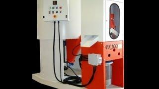 Download Pellet mill , PK 100 Brembana Pellettatrici.avi Video