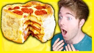 Download GIANT PIZZA CAKE Video