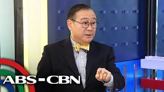 Download Locsin on diplomatic passport row: 'Go to court'   ANC Video
