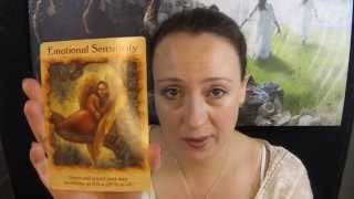Download Pisces December 2015 & 2016 Overview Angel Oracle Card Soul Reading Video