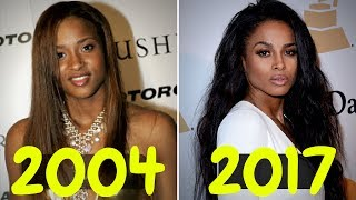 Download The Evolution of Ciara (2004 - 2017) Video