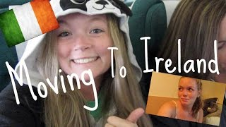 Download Moving To Ireland!    Vlog Video