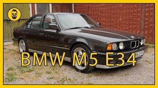 Download Hittade drömbilen på Facebook BMW M5 E34, Avsnitt 31 Video
