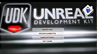 Download Making Game Menus with Scaleform & UDK Pt. 1 Video
