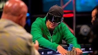Download TOP POKER MOMENTS - BEST OF PHIL LAAK Video