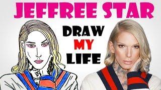 Download Draw My Life : Jeffree Star Video