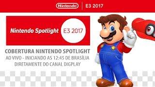 Download NINTENDO SPOTLIGHT E3 2017 - COBERTURA AO VIVO Video