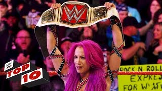 Download Top 10 Raw moments: WWE Top 10, Nov. 28, 2016 Video