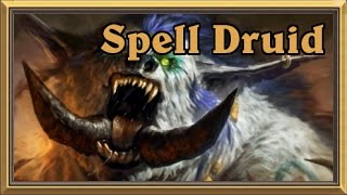 Download Spell Druid: Cleaning up the Ladder Video