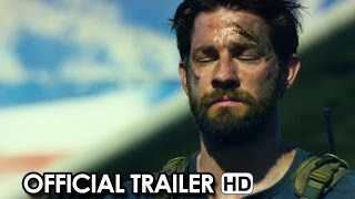 Download 13 Hours: The Secret Soldiers of Benghazi - directed by Michael Bay - Official Trailer (2016) HD Video