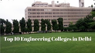 Download Top 10 Engineering Colleges in Delhi | TagMyCollege Video