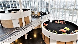 Download 13 Most Innovative Schools You'll Want to Attend Video