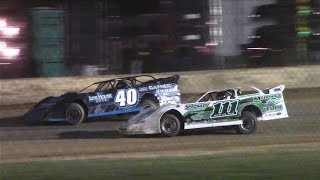 Download Super Late Model Feature | Stateline Speedway | 8-5-17 Video