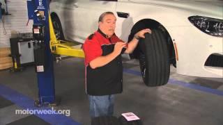 Download Goss' Garage: Tire Rotation Update Video