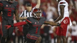 Download 2016 American Football Highlights - Houston 36, #5 Louisville 10 Video