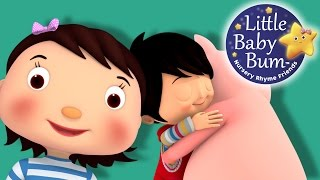 Download Being Kind To Each Other Song   Nursery Rhymes   Original Song by LittleBabyBum! Video