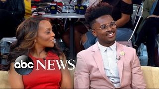 Download Student from Compton shares how he got accepted into Harvard University Video