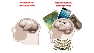 Download CARTA: Is the Human Mind Unique? - Steven Mithen: An Evolved and Creative Mind Video