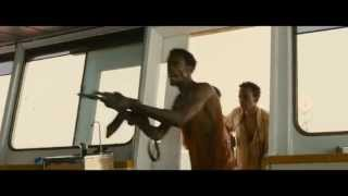 Download CAPTAIN PHILLIPS - ″The Pirates Take The Maersk Alabama″ - On Blu-ray, DVD & Digital 10th February Video