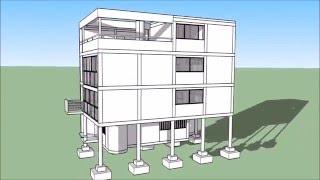 Download Casa Citrohan - Prototipo 5 Video