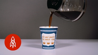Download The Birth of New York City's Greek Coffee Cup Video