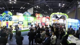 Download vr360 제21회 대한민국과학창의축전 개막식 전시장 투어 Video