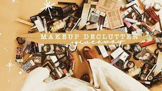 Download Makeup Collection Declutter + HUGE GIVEAWAY! Video