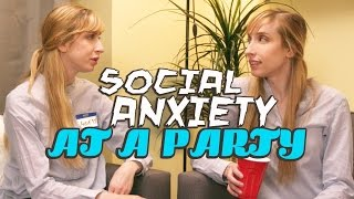 Download What Social Anxiety Feels Like Video