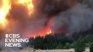 Download California fire fighting agency says it is running out of money Video