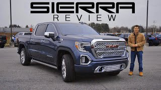 Download For $68,000 Is the 2020 GMC Sierra Denali the best luxury truck EVER? Video