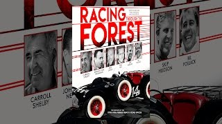 Download Racing Through the Forest Video