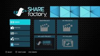 Download Learning the ways of Share Factory. Video