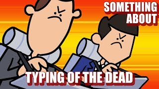 Download Something About The Typing of the Dead ANIMATED (Loud Sound Warning) ⌨️💀 Video