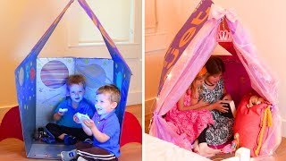 Download Parenting Hacks   Best Parenting Tips and Simple Life Hacks by Blossom Video