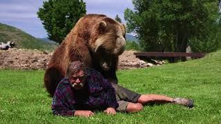 Download Doug Seus/Bart the Bear Bloopers Video